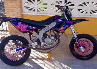 Kit pegatinas Derbi DRD Racing