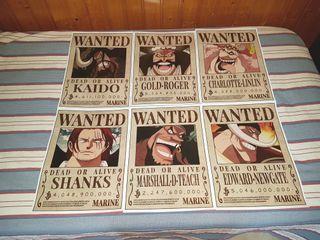 Posters de One Piece