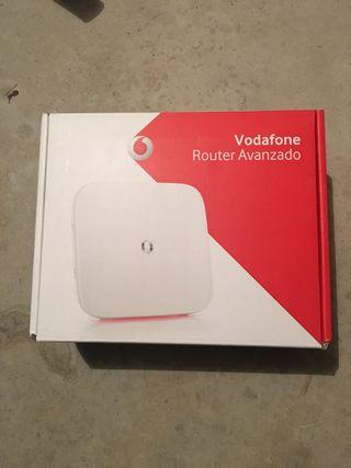 Router Vodafone