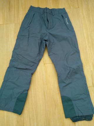 Pantalones Esquí Mujer Columbia