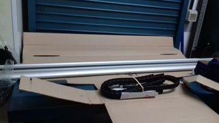 Barras de techo para Audi Q5