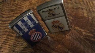 ZIPPOS futbol