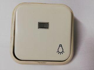 pulsadores y temporizadores