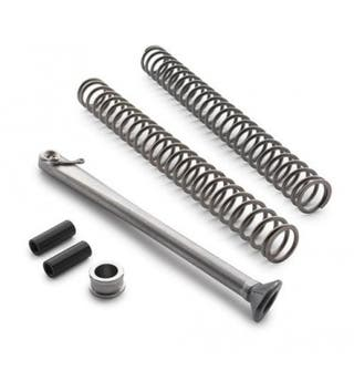 Kit para bajar suspensiones KTM