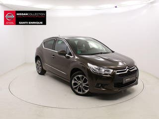 DS DS 4 BlueHDi 150 S&S Style