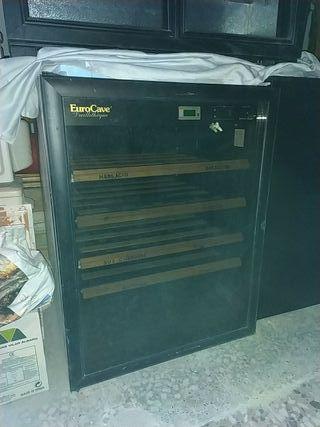 frigorifico de vino