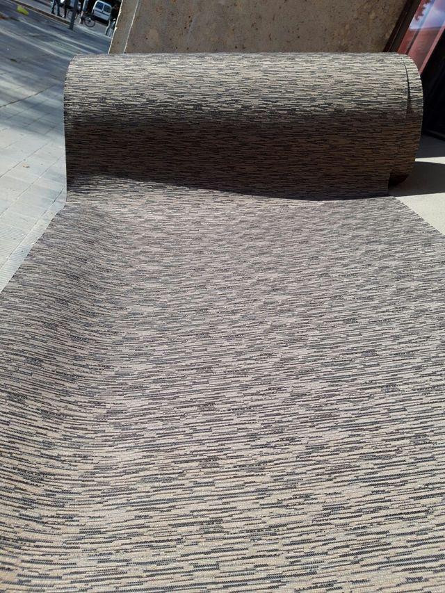 alfombra de vinilo