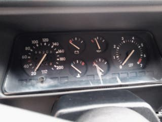 Opel Corsa 1990