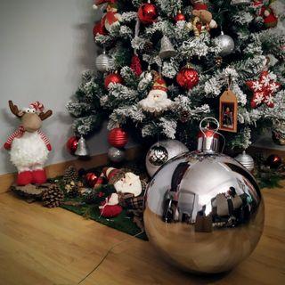 Bola XXL Decoración Navidad