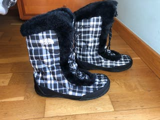 Botas descanso nieve The North Face