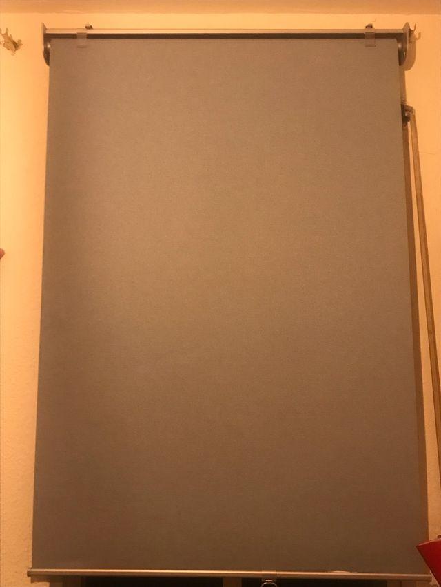 Estore/cortina IKEA