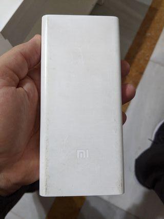 Xiaomi PowerBank 2000 Mah