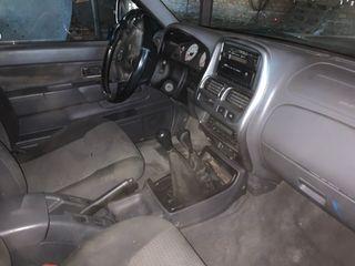 Nissan Pick-up 2005