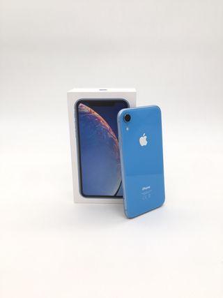 iPhone XR Blue 64GB