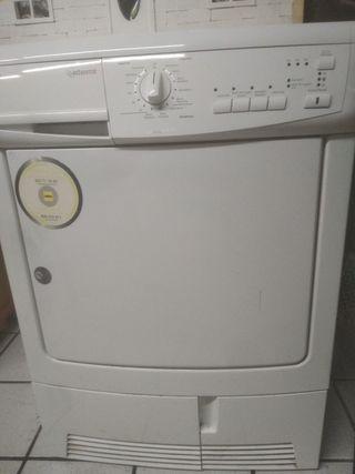 secadora condensación