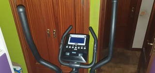 Bicicleta estática bh zk500