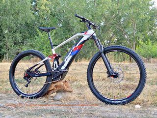 Bicicleta eléctrica e-bike Fantic xf1 219€/mes
