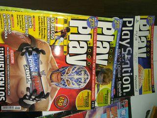 Revistas de PlayStation