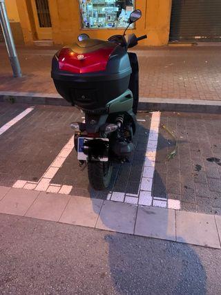 Yamaha x -enter