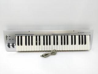 Teclado MIDI M-Audio Keystudio 49 Teclas B 93615