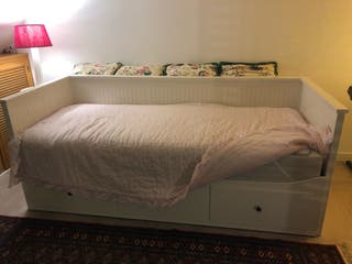 Sofá - cama nido IKEA