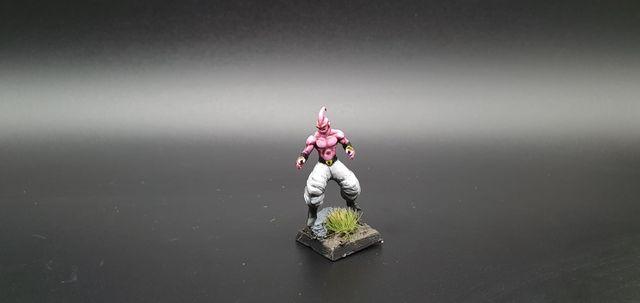 Súper boo miniatura warhammer