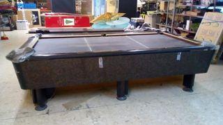 Mesa de Billar Pool 9''