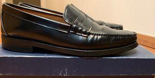 Zapatos de piel hombre