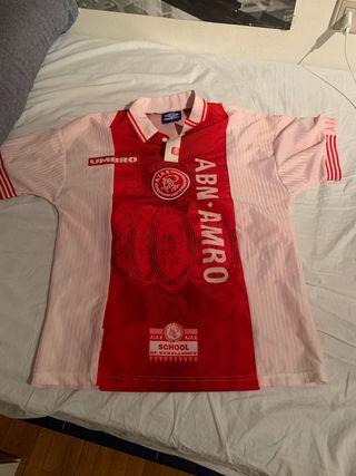 Camiseta clásica Ajax de Amsterdam