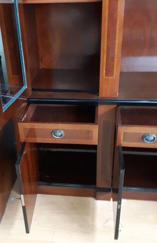 Modular Salon