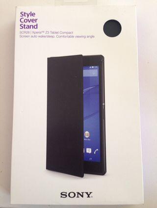 Funda Sony Xperia Z3 Tablet