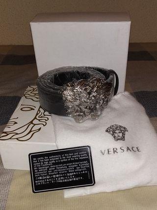 Cinturon de hombre Versace