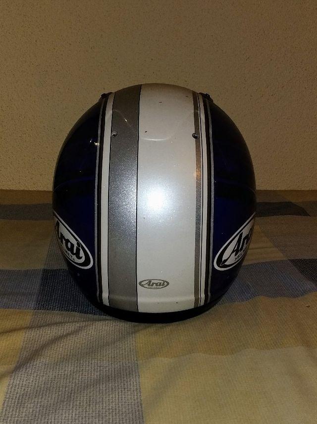 Casco de moto Arai talla M