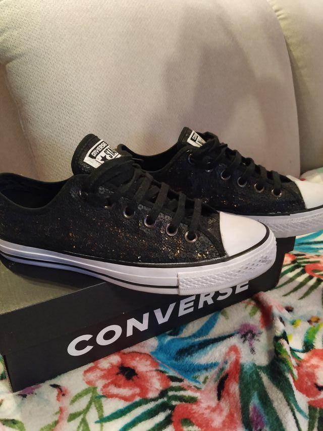 playeras Converse