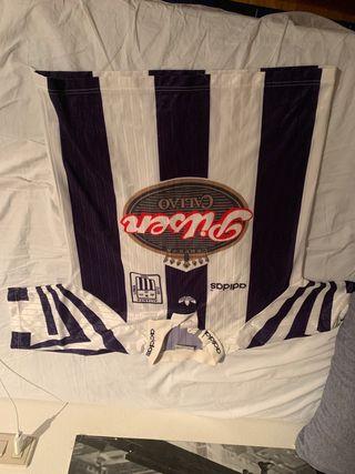 Camiseta clasica Club Alianza Lima