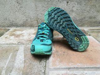Sabatilles Trail Scott Kinabalu 3.0 Talla EU 39
