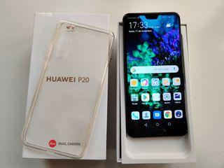 Huawei P20 (4Gb RAM, 128Gb, Dual Sim)