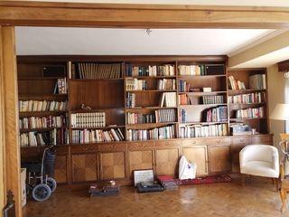 Biblioteca libros antiguos y raros