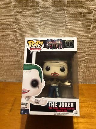 Funko Joker - Suicide Squad