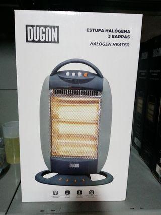 calefactor de 3 barras(nuevos)