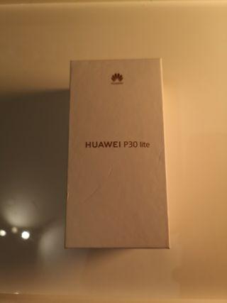 Huawei p30 Lite.