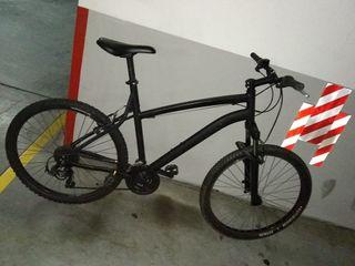 Bicicleta negra!!