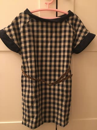 Vestido talla 3-4