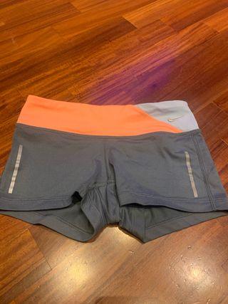 Pantalon corto nike running - xs