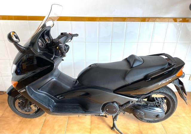 TMAX 500 ABS