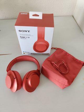Auriculares Sony Hear On 2 Bluetooth