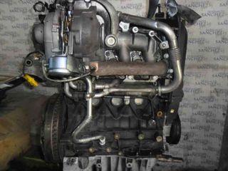 Motor completo Renault Megane ii berlina 3p año 20