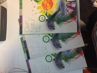 Libro ciencias de la naturaleza 1-3