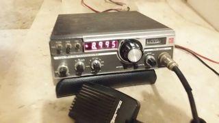 emisora KDK VHF FM TRANSCEIVER FM-2025 MARK2
