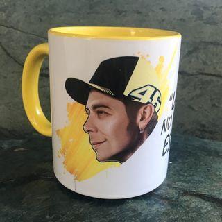 Taza desayuno Valentino Rossi Moto GP